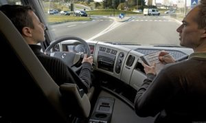 Курсы вождения грузового автомобиля в Чернигове